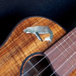 Humpback Whale Inlay