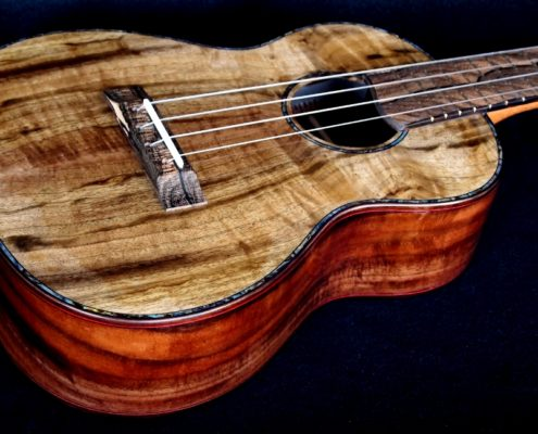 alternative luthier tonewoods