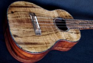 custom tenor ukulele
