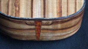 Maidou Burl Accent Wood