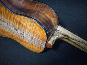 rockin' moon concert ukulele