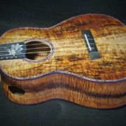the new york minute tenor ukulele