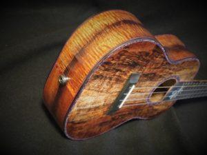 the new york minute tenor ukulele