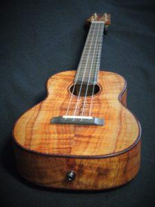 hale ukulele koa tenor ukulele