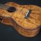 bees wing curl koa tenor ukulele
