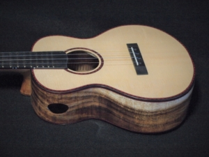 a kimo for kimo super tenor ukulele