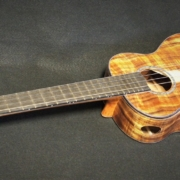 the strength of synergy super tenor ukulele