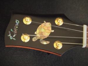 the love machine hula hips tenor ukulele