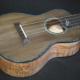 killer ambrosia maple long neck concert ukulele