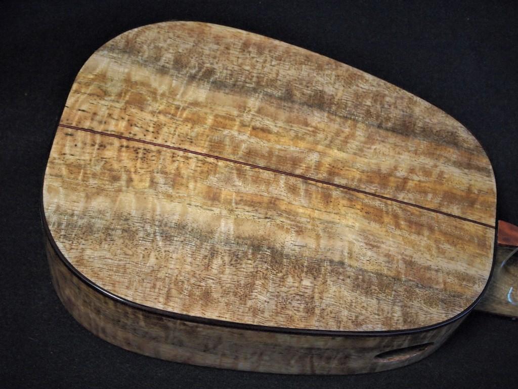 mango tenor pineapple ukulele