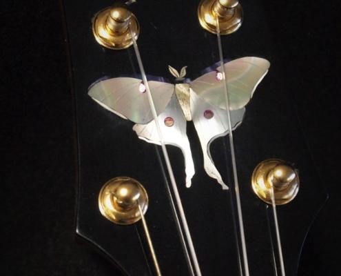 luna moth tenor ukulele