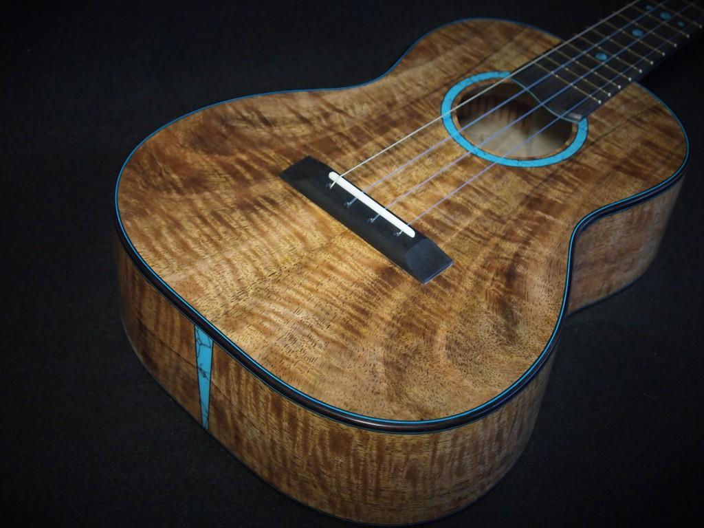 mango tenor ukulee