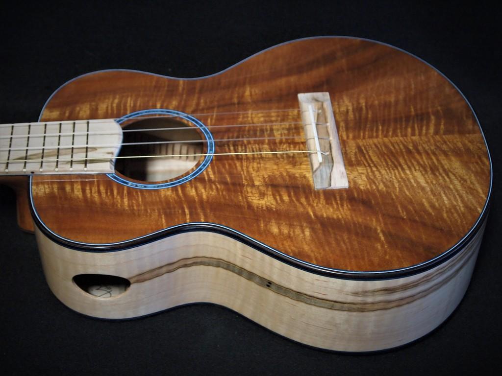 ambrosia super tenor ukulele