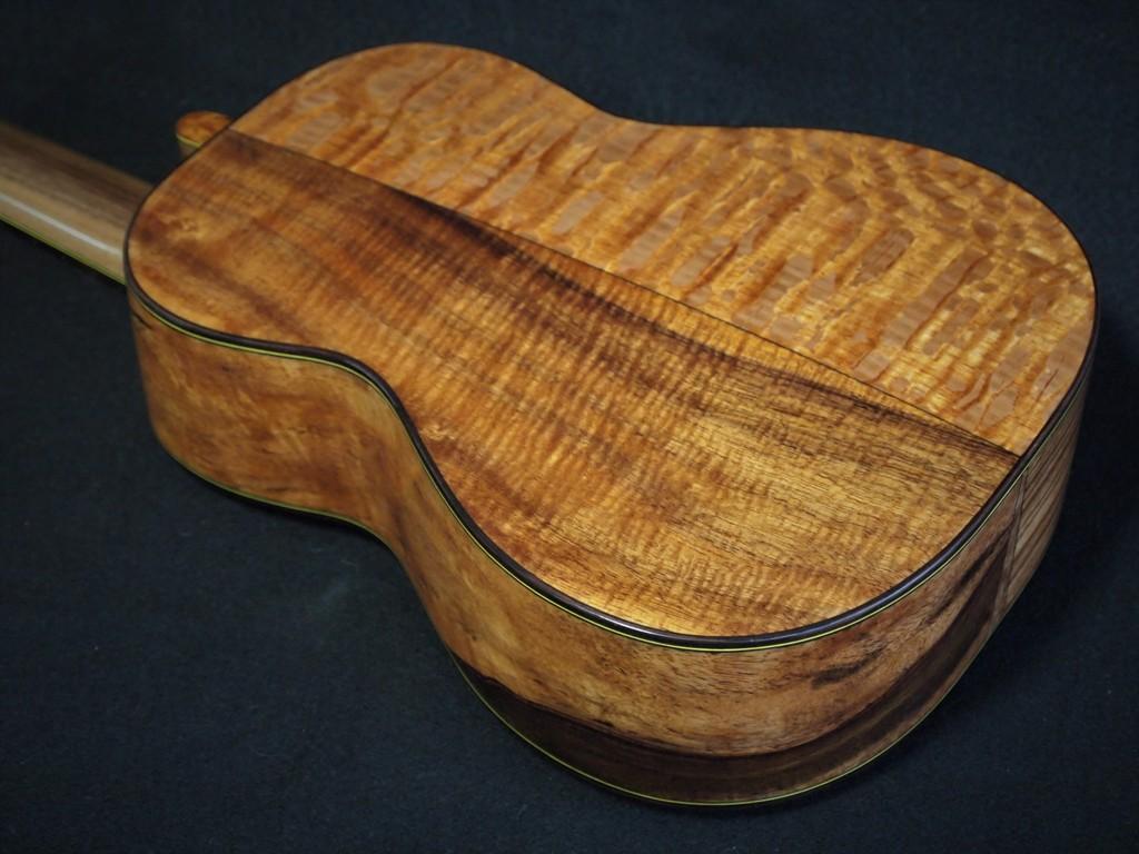 son of frankenuke tenor ukulele