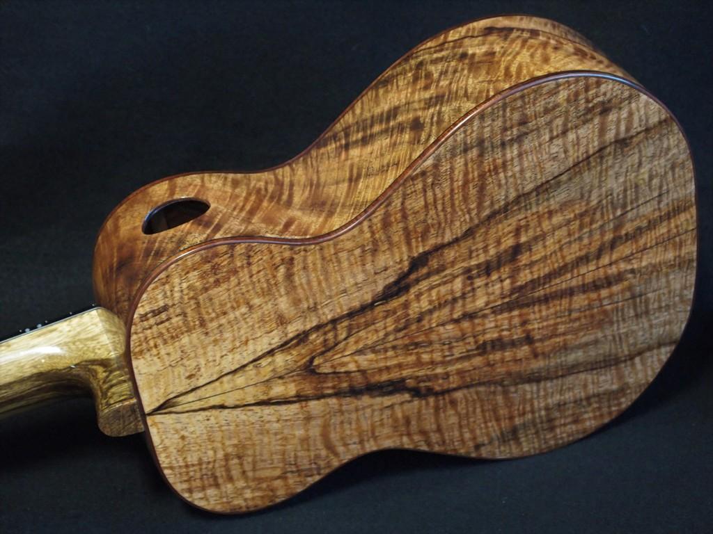 curly mango wood