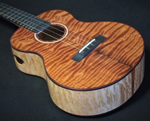 super curly super quilty super tenor