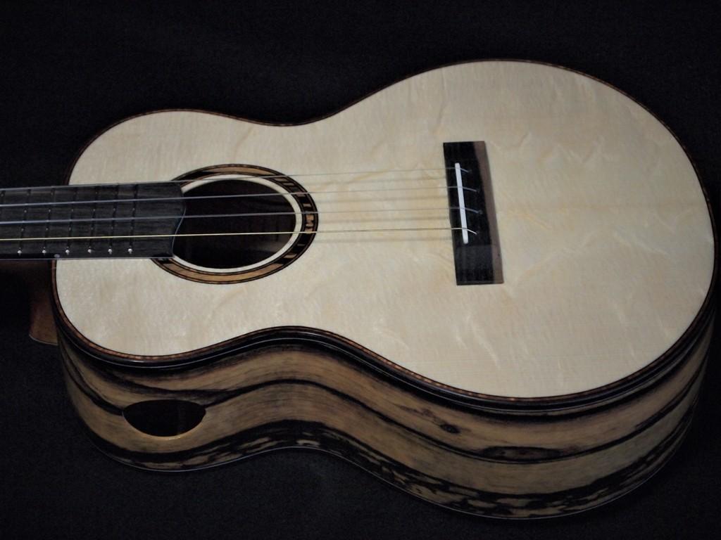 your basic super tenor ukulele