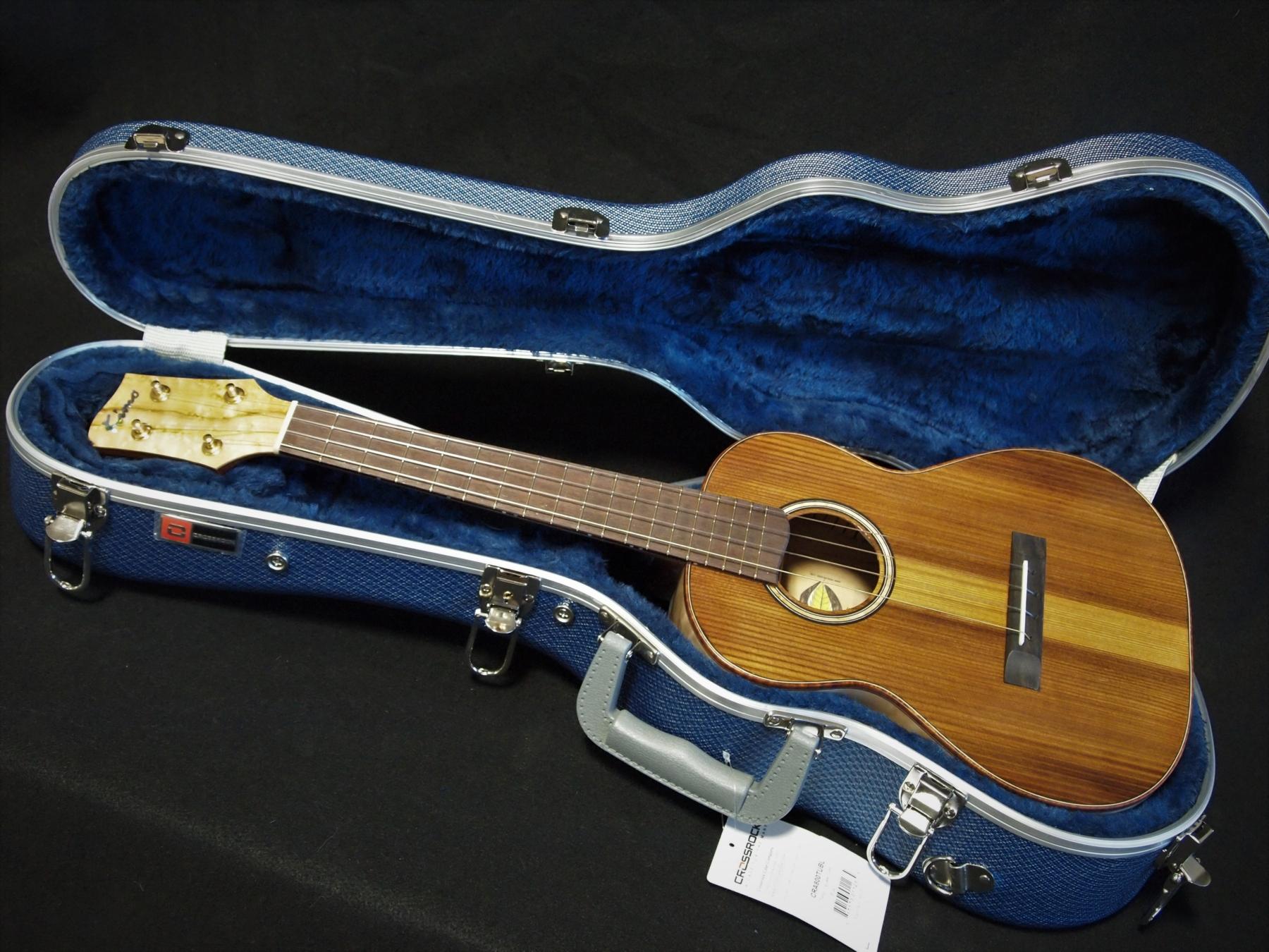 birdseye maple tenor ukulele