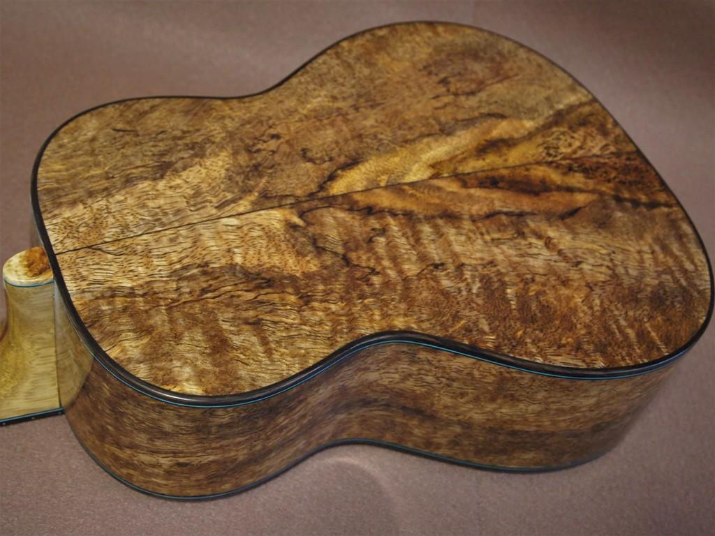 mango madness tenor ukulele