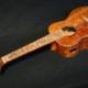 more koa and more ukulele