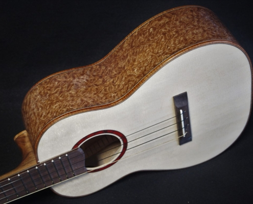 swiss plum pudding ukulele