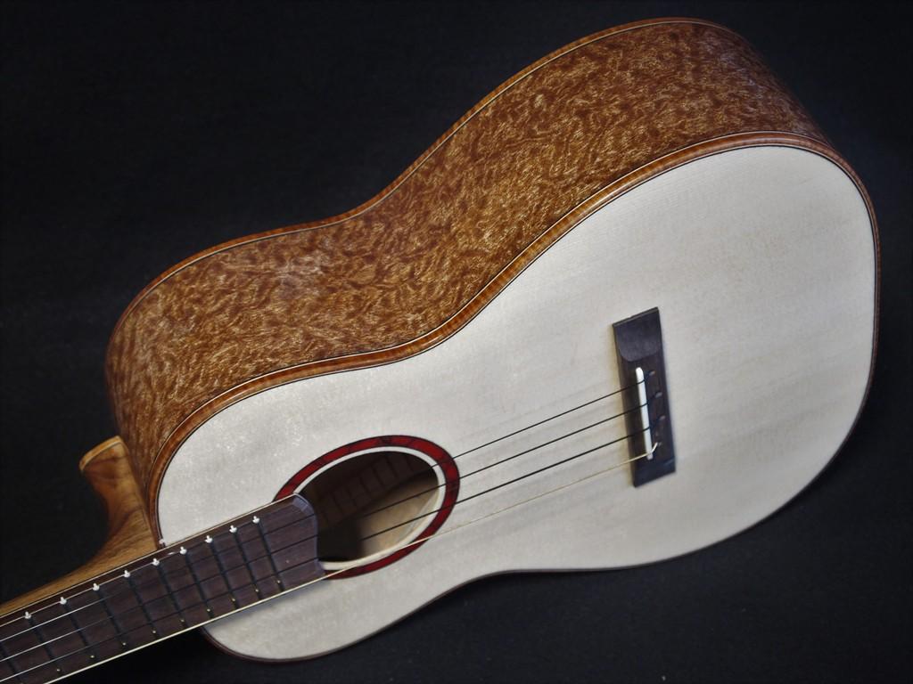 swiss plum pudding ukulele