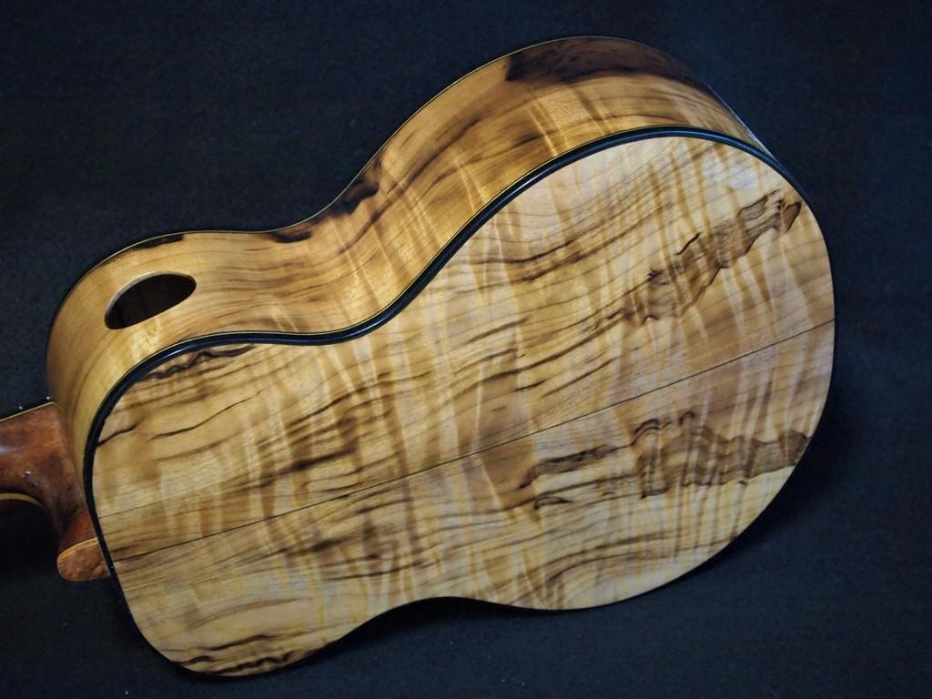 oregon black gold ukulele
