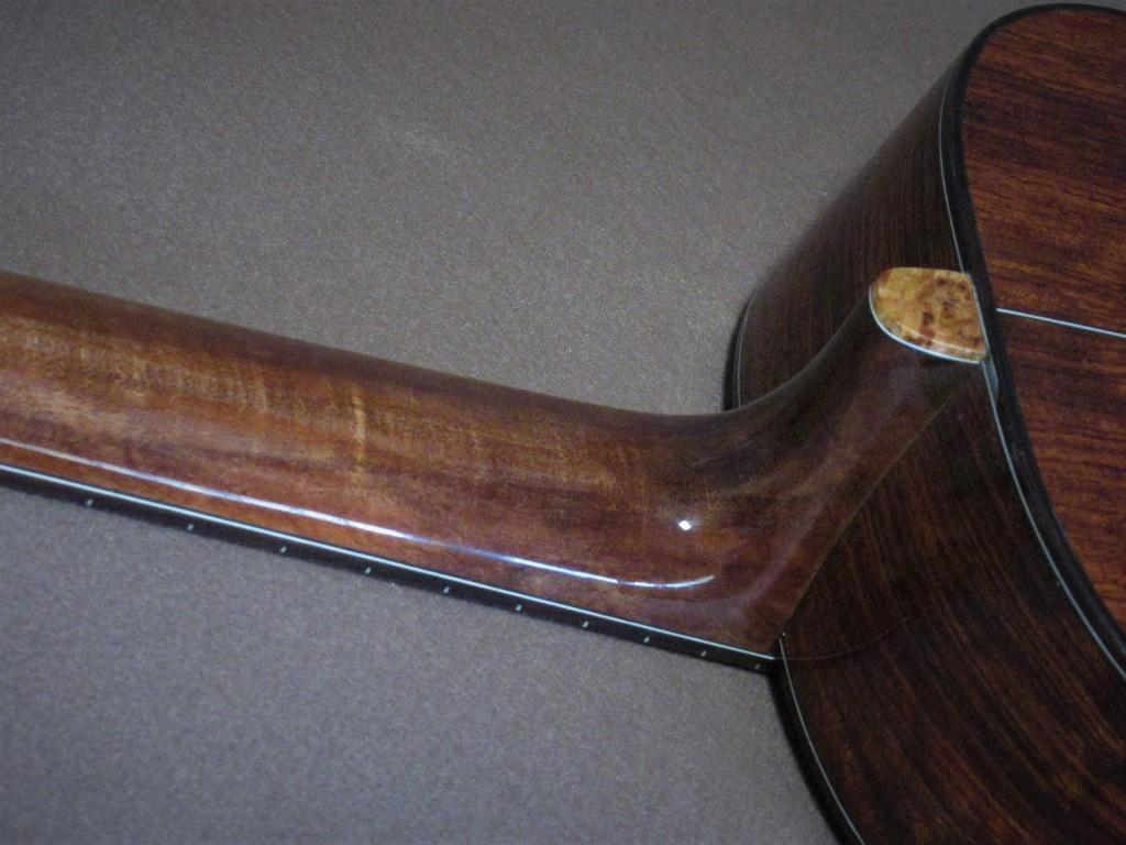red woods tenor ukulele