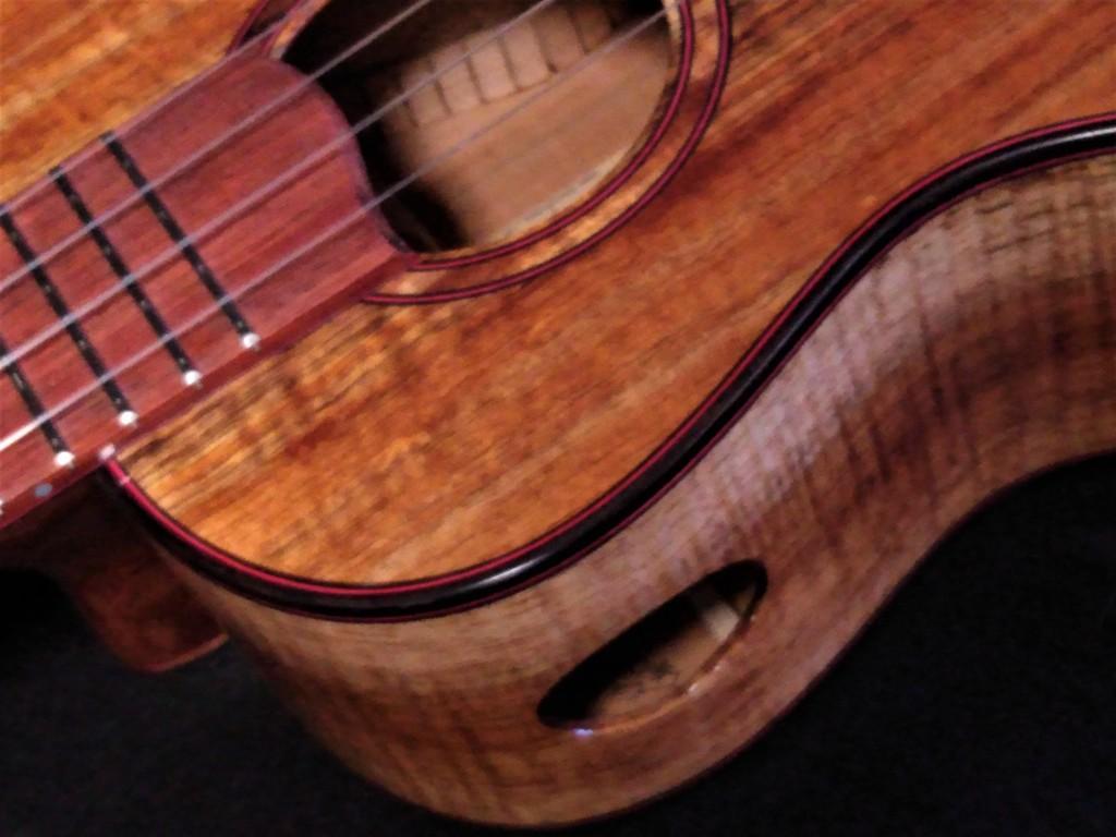 hawaiian concert cutie ukulele